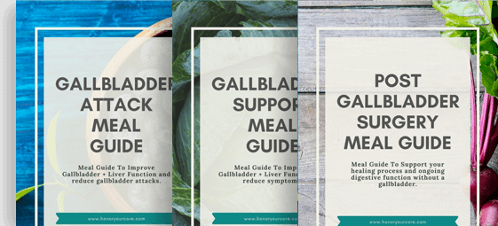 Meal Guides